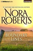 Boundary Lines A Selection from Hearts Untamed, Nora Roberts