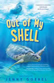 Out of My Shell, Jenny Goebel