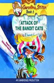 Geronimo Stilton #8: Attack of the Bandit Cats, Geronimo Stilton