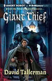 Giant Thief, David Tallerman