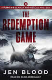 The Redemption Game, Jen Blood