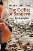 The Cellist of Sarajevo, Steven Galloway