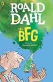 The BFG, Roald Dahl