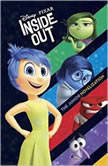 Inside Out, Disney Press