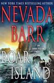 Boar Island An Anna Pigeon Novel, Nevada Barr
