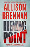 Breaking Point, Allison Brennan