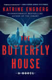 The Butterfly House, Katrine Engberg