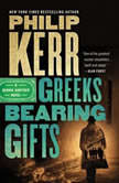 Greeks Bearing Gifts, Philip Kerr