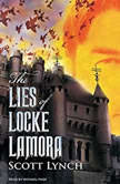 The Lies of Locke Lamora, Scott Lynch