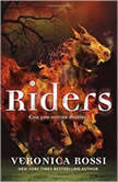Riders, Veronica Rossi