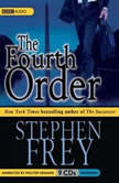 The Fourth Order, Stephen Frey