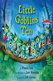 Little Goblins Ten, Pamela Jane