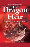 Dragon Heir, Cinda Williams Chima
