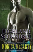 Highland Scoundrel, Monica McCarty
