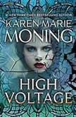 High Voltage, Karen Marie Moning