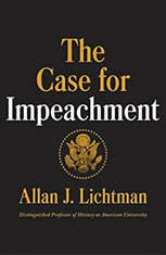 The Case for Impeachment, Allan J. Lichtman