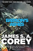Babylon's Ashes, James S. A. Corey
