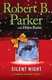 Silent Night A Spenser Holiday Novel, Robert B. Parker