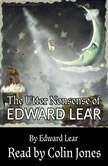 The Utter Nonsense of Edward Lear, Edward Lear