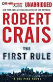 The First Rule, Robert Crais