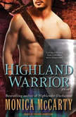 Highland Warrior, Monica McCarty