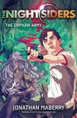 The Orphan Army, Jonathan Maberry