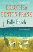 Folly Beach A Lowcountry Tale, Dorothea Benton Frank