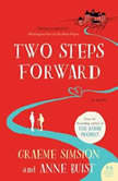 Two Steps Forward, Graeme Simsion