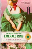 The Deception of the Emerald Ring, Lauren Willig
