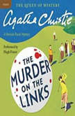 Murder on the Links A Hercule Poirot Mystery, Agatha Christie