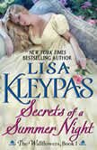 Secrets of a Summer Night The Wallflowers, Book 1, Lisa Kleypas