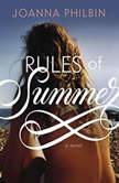 Rules of Summer, Joanna Philbin