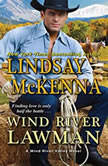 Wind River Lawman, Lindsay McKenna