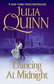 Dancing at Midnight, Julia Quinn