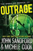 Outrage (The Singular Menace, 2), John Sandford