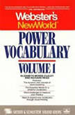 Wnw Power Vocabulary, Elizabeth Morse-cluley