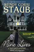 Something Buried, Something Blue A Lily Dale Mystery, Wendy Corsi Staub