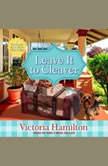 Leave It to Cleaver, Victoria Hamilton