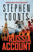 The Russia Account, Stephen Coonts