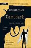 Comeback, Richard Stark; Foreword by Lawrence Block