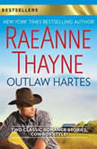 Outlaw Hartes The Valentine Two-Step\Cassidy Harte and the Comeback Kid, RaeAnne Thayne