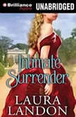 Intimate Surrender, Laura Landon