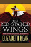 The Red-Stained Wings, Elizabeth Bear