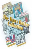 The Daws Butler Collection, Various Authors