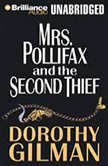 Mrs. Pollifax & the Second Thief, Dorothy Gilman