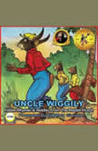 Uncle Wiggily Fables Rhymes & Riddles From The Rabbit Hutch , Howard R. Garis