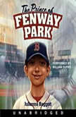 The Prince of Fenway Park, Julianna Baggott