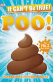 It Can't Be True! Poo Packed with Pootastic Facts, DK