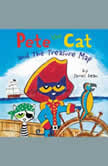 Pete the Cat and the Treasure Map, James Dean