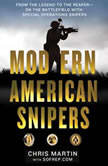 Modern American Snipers, Chris Martin